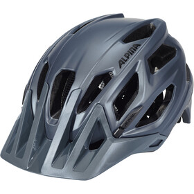 Alpina Garbanzo Helmet indigo matt